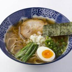 鶏香醇清湯 ラーメン醤油