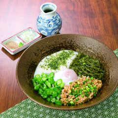 トロトロ・蕎麦うどん